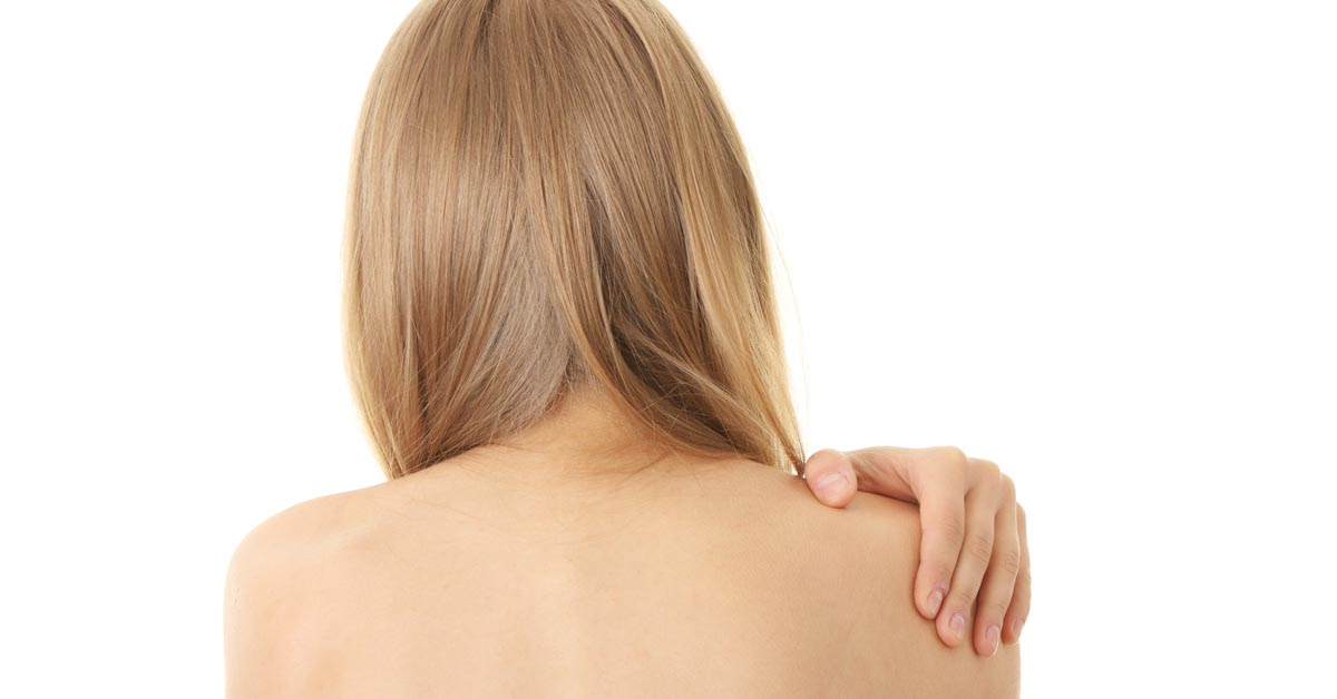Juneau, AK shoulder pain treatment and recovery