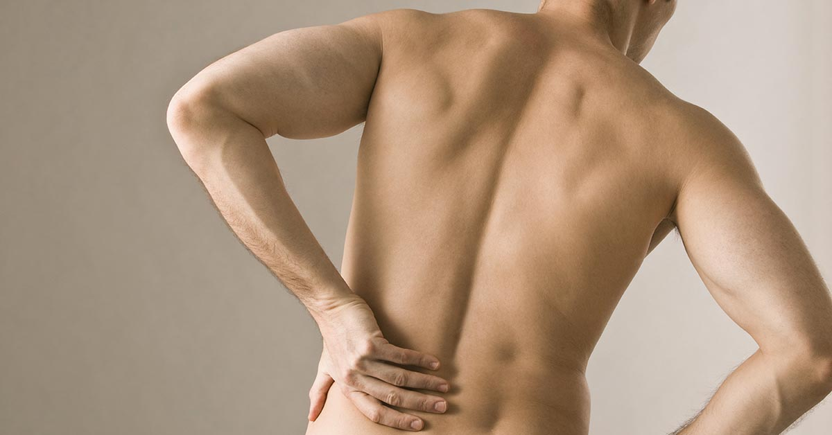 Juneau, AK chiropractic back pain treatment